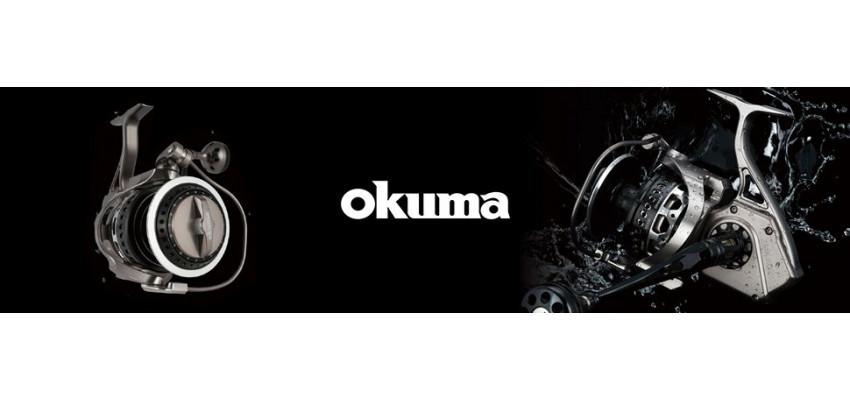 Okuma бренд