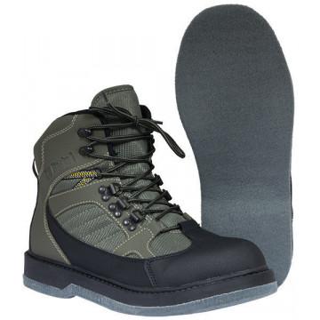 Ботинки забродные Alaskan Adventure Felt р. 07 (серые)