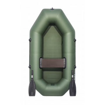 Аква оптима 190 зелёный