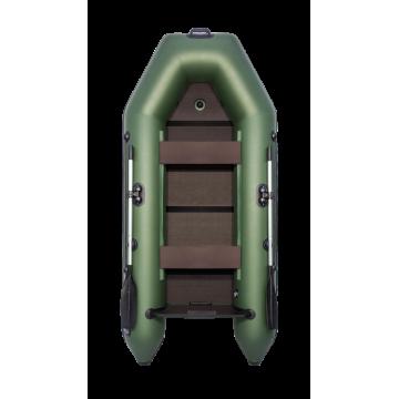 Аква 2800 слань-книжка киль зелёный