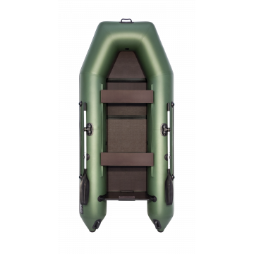 Аква 3200 слань-книжка киль зелёный
