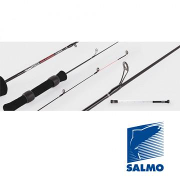 Зимнее удилище Team Salmo Ice Feeder 63см (Eva рукоятка)