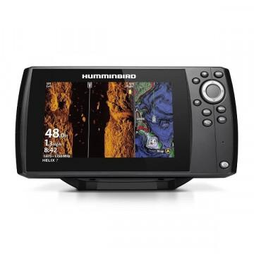 Эхолот HUMMINBIRD HELIX 7X MSI GPS G3N