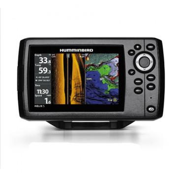Эхолот HUMMINBIRD HELIX 5X CHIRP SI GPS G2 ACL