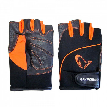 Перчатки SAVAGE GEAR ProTec Glove XL
