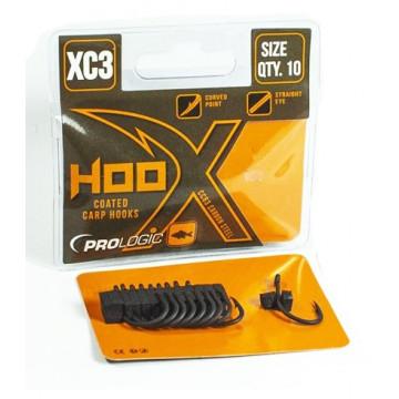 Крючки PROLogic Hoox XC3 Size 2 - 10шт