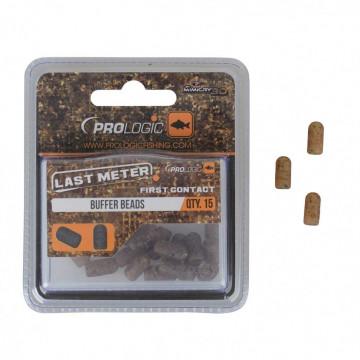 Бусинки резиновые PROLogic LM Mimicry Buffer Beads 20шт
