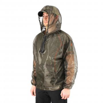 Антимоскитная куртка ANTI-MOSQUITO-02 (размер: XL/XXL)