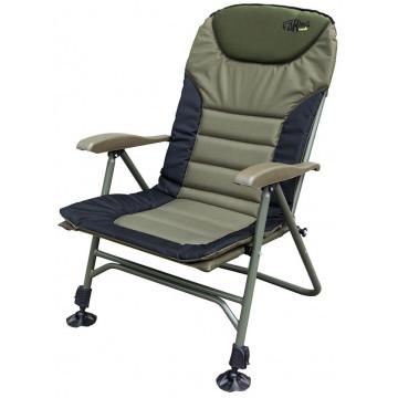 Кресло складное карповое NORFIN Humber NF