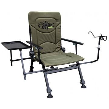 Кресло складное карповое NORFIN Windsor NF