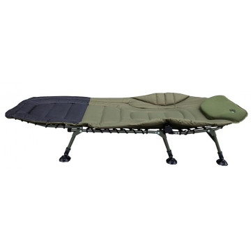 Кровать складная карповая NORFIN Bristol NF
