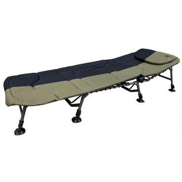 Кровать складная карповая NORFIN Cambridge NF