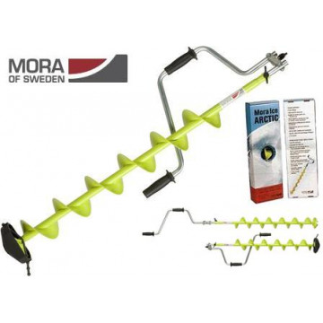 Ледобур MORA Ice Arctic - 130 мм