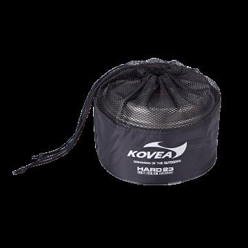 Туристический набор посуды Kovea Hard 23 KSK-WH23