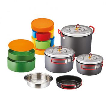 Посуда Kovea System Cookware II 7-8 KECT9PK-02