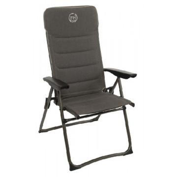 Кресло кемпинговое FHM Rest серый