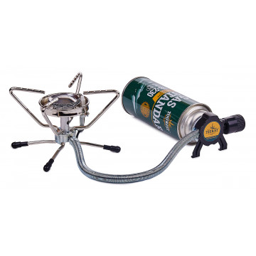 Газовая мини плита MINI-1000 TM-100