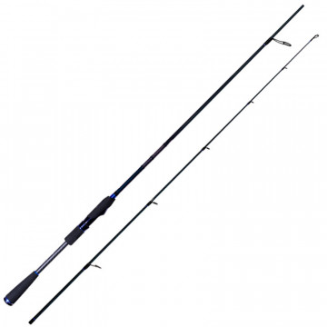 Спиннинг Zemex Bass Addiction S198 3-12гр